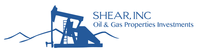 Medium SHEAR, Inc Logo on white